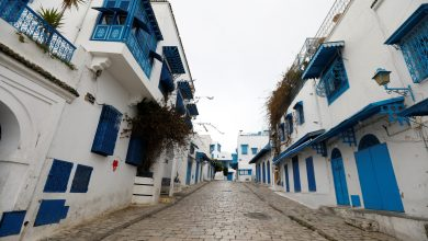 صورة تونس تفرض الإغلاق الشامل لمواجهة زحف كورونا
