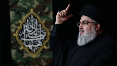 صورة نصر الله: واهم من يعتقد أنه بالحروب والحصار سيمس إرادة المقاومة