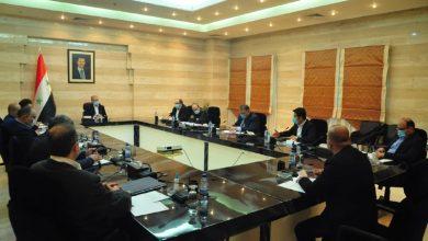 صورة قرارات جديدة للفريق الحكومي المعني بالتصدي لوباء كورونا