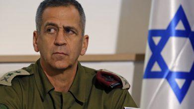 """صورة الجيش """"الإسرائيلي"""": أعددنا خططا لهجوم محتمل على إيران"""