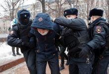 صورة موسكو تستدعي السفير الأمريكي لتدخل بلاده في المظاهرات.. وواشنطن تصعّد نبرتها