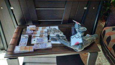 صورة القبض على لصين امتهنا سرقة السيارات ونشل الجولات بريف دمشق
