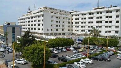 صورة 1،5 مليون خدمة طبية في مشفى الباسل بطرطوس مع إنجازين طبيين نادرين خلال العام الماضي