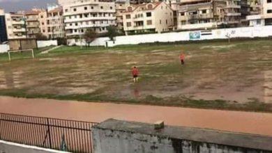 صورة الملاعب سيد الموقف في الدوري الكروي