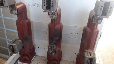 صورة الحمل الزائد والاستجرار غير المشروع يقطعان الكهرباء عن القنيطرة