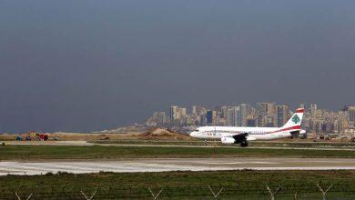 صورة مطار بيروت الدولي يصدر تعميما جديدا للقادمين إلى لبنان