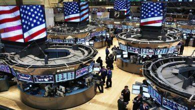 صورة بورصة نيويورك تتراجع فجأة عن شطب ثلاث شركات صينية