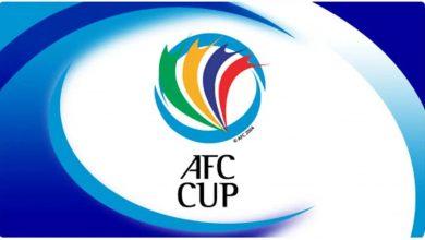 صورة الوحدة يواجه حامل اللقب في كأس الاتحاد الآسيوي