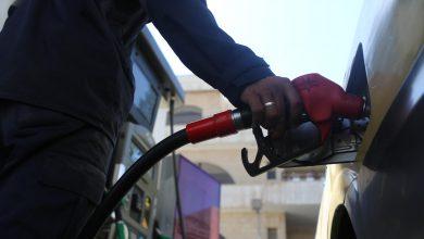"""صورة تموين """"دمشق"""" يضبط ٤ محطات وقود مخالفة"""
