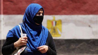 صورة مصر تبدأ تطبيق غرامة 50 جنيها على مخالفى قرار ارتداء الكمامة