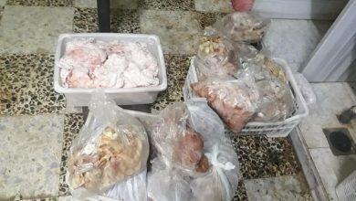 صورة دوريات حماية المستهلك تكثف حملاتها على أسواق ريف دمشق