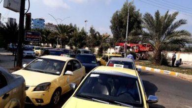 صورة بوادر أزمة بنزين في طرطوس وعدم تزويد محطات المدينة السبعة أحد الأسباب
