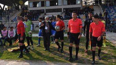 صورة حول مباراة حرجلة مع جبلة.. غداً القرار النهائي واتحاد كرة القدم في ورطة!