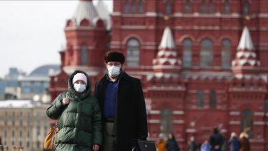 """صورة روسيا: """"كورونا"""" قد يتحول إلى فيروس موسمي"""