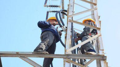 صورة الكهرباء إلى كامل محافظة القنيطرة بعد انقطاع 5 ساعات بسبب التخريب