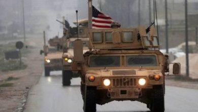 """صورة الاحتلال الأمريكي ينقل العشرات من إرهابيي """"داعش"""" من سجون الحسكة إلى التنف"""