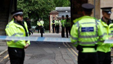 صورة حوادث عنف جنوب لندن والشرطة تحقق