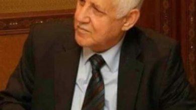 صورة جامعة دمشق تنعي واحداً من قاماتها العلمية المتميزة.. الدكتور موفق دعبول ..