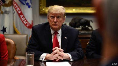 صورة حتى لو أصبح رئيسا مرة أخرى.. تويتر يمنع ترامب من استخدامه