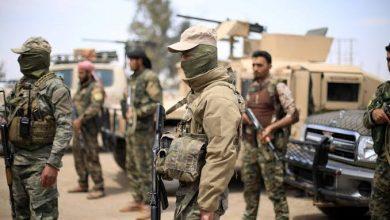 """صورة ميليشيا """"قسد"""" تطلق سراح عدد من المدنيين وعضو قيادة فرع الحزب بالحسكة"""