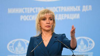 """صورة موسكو تصف عقوبات الاتحاد الأوروبي بسبب نافالني بـ""""السيرك"""""""