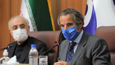 صورة إيران تسمح بتفتيش منشآتها النووية لمدة 3 أشهر قادمة