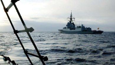 """صورة الناتو يطلق مناورات """"بوسيدون 21"""" في البحر الأسود"""