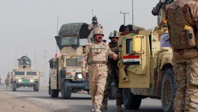 صورة القوات العراقية تحبط هجوما إرهابيا كان يستهدف العاصمة بغداد
