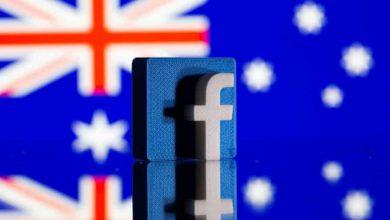 """صورة أستراليا ربحت على الفيسبوك """"معركة بالوكالة عن العالم"""""""
