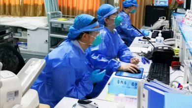 """صورة واشنطن: من أسباب تعثر الجهود المبذولة لتحديد مصدر """"كورونا"""" قلة الشفافية من قبل الصين"""