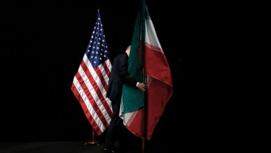 صورة الولايات المتحدة تهدد إيران مجددا