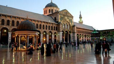 صورة الشركة السورية للسياحة والنقل: الموافقة على دخول مجموعات سياحية دينية من العراق