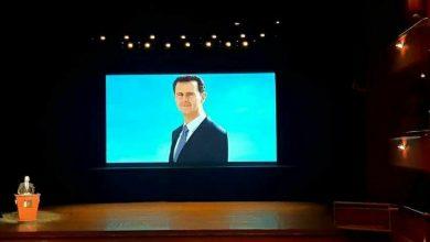 صورة الرئيس الأسد مهنئاً الرياضة السورية في عيدها: الرياضيون تحدوا الحرب والحصار ورفعوا اسم سورية عالياً