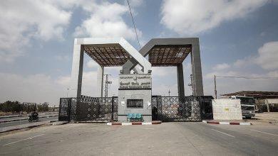 صورة مصر تعيد فتح معبر رفح البري في الاتجاهين