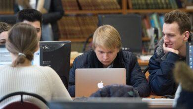 صورة روسيا تسمح بإعادة دخول الطلاب الأجانب إلى أراضيها بشروط