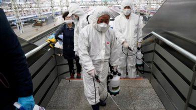 صورة بعد كورونا.. تفشي مرض جديد في الصين