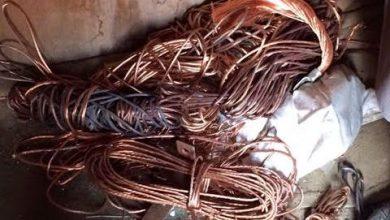 صورة احذروا سرقة «كابلات الكهرباء النحاسية» بدمشق !