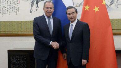 صورة بكين: الصين وروسيا بحاجة إلى تعزيز التعاون الاستراتيجي لمواجهة هيمنة الولايات المتحدة