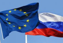 """صورة وكالة """"د ب أ"""": الاتحاد الأوروبي فرض عقوبات على """"مسؤولين كبار"""" في روسيا بسبب """"نافالني"""""""