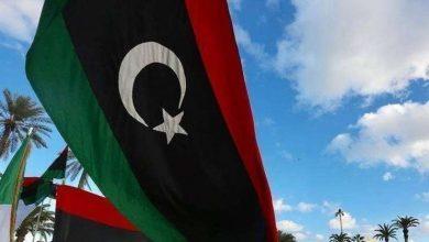صورة وصول طليعة فريق مراقبين دوليين إلى ليبيا