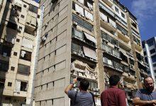 صورة وسائل إعلام لبنانية: سماع دوي انفجار في الضاحية الجنوبية لبيروت