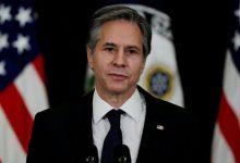 صورة وزير الخارجية الأمريكي: واشنطن لن تسقط الأنظمة بالقوة بعد الآن