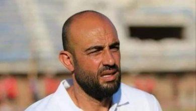 صورة ضرار رداوي مدرب لحطين