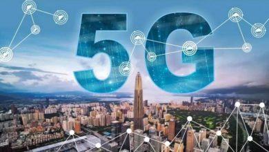 """صورة رئيس """"غوغل"""" السابق: الصين متقدمة عن أميركا بـ10 أضعاف في تقنيات الجيل الخامس"""
