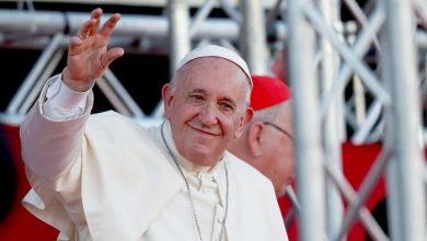 صورة بابا الفاتيكان يزور العراق لمدة ٤ أيام