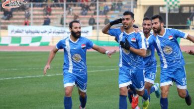 صورة هدافو الدوري غابوا عن المنتخب الوطني