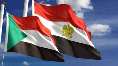 صورة توقيع اتفاقية تعاون عسكري بين مصر والسودان