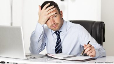 صورة علماء يكشفون فوائد الإجهاد والتوتر