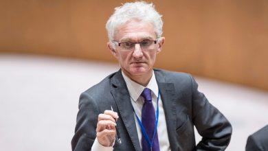 """صورة الأمم المتحدة تعرب عن """"خيبة أمل"""" بعد مؤتمر التعهدات المالية لليمن"""