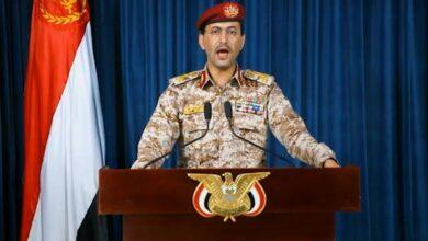 صورة الجيش اليمني: قد نلجأ لتوجيه ضربات لم يعهدها النظام السعودي من قبل